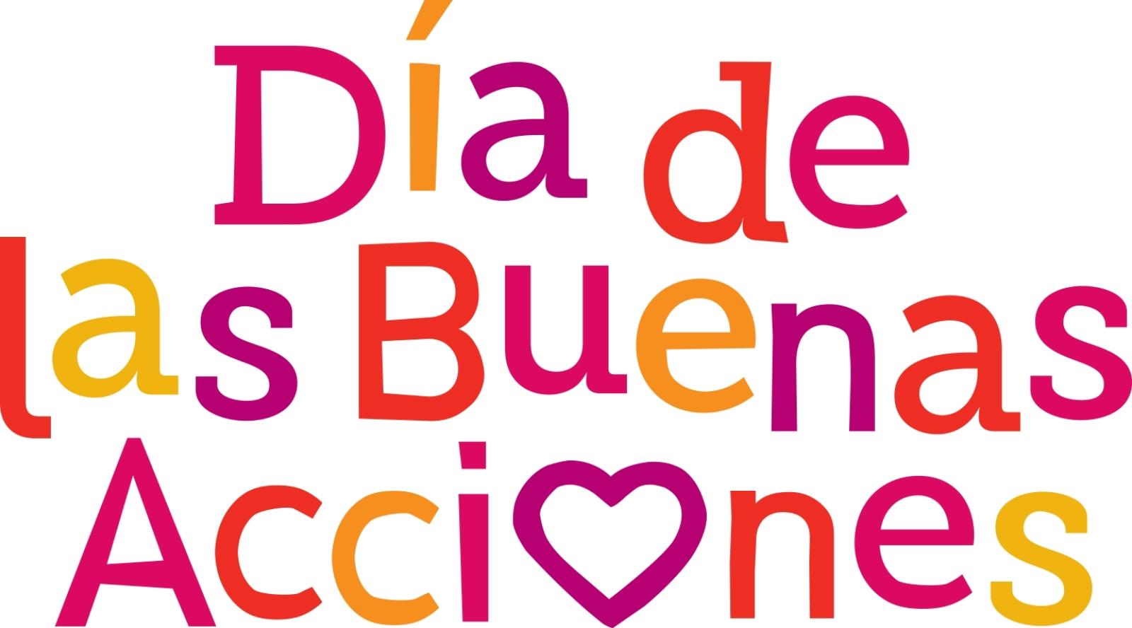 Dia de las Buenas Acciones 15 Marzo 2015