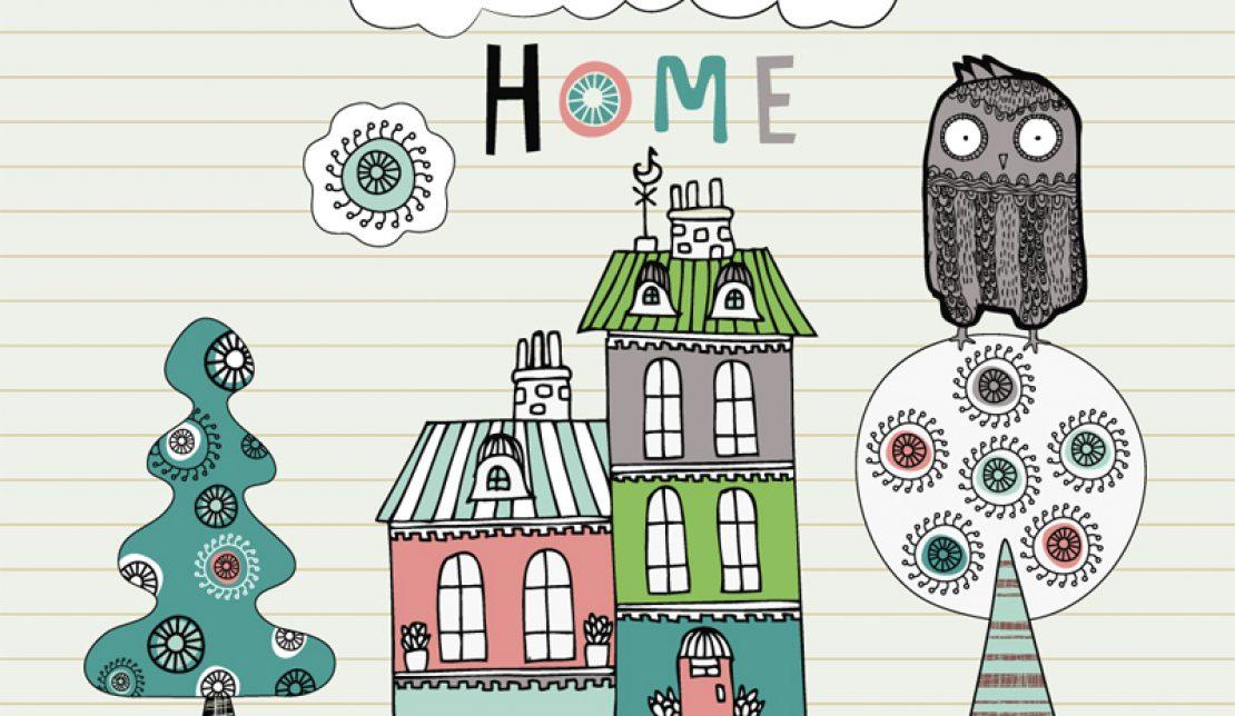 Mi casa, tu casa, nuestra casa